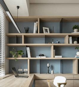 Az otthoni dolgozósarok kialakítása 3 lépésben 10