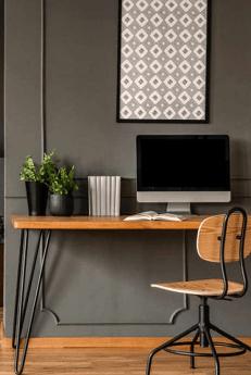 Az otthoni dolgozósarok kialakítása 3 lépésben 12