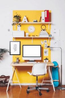Az otthoni dolgozósarok kialakítása 3 lépésben 13