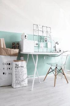 Az otthoni dolgozósarok kialakítása 3 lépésben 14