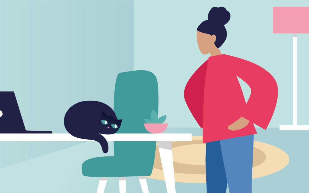 Távmunka – 5 tippünkkel magabiztosan kezdhetsz hozzá