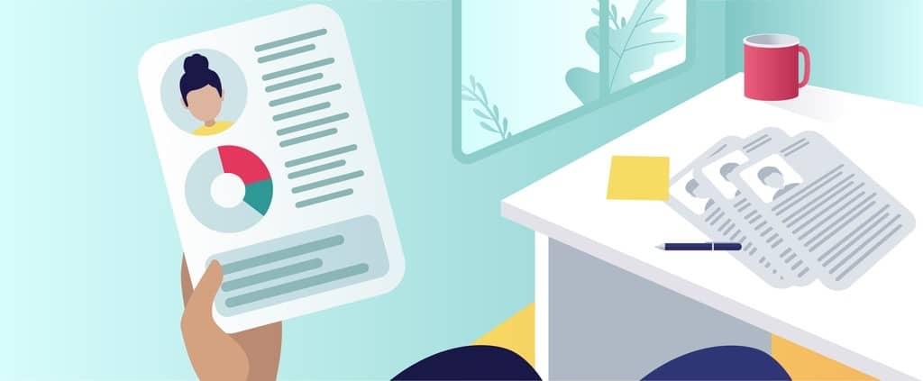 Írj profi önéletrajzot! Mutatjuk, hogyan…