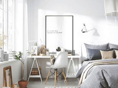 Az otthoni dolgozósarok kialakítása 3 lépésben 2