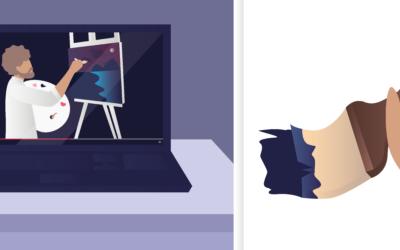 Fejleszd magad otthonról, kényelmesen – mire jó egy online tanfolyam?