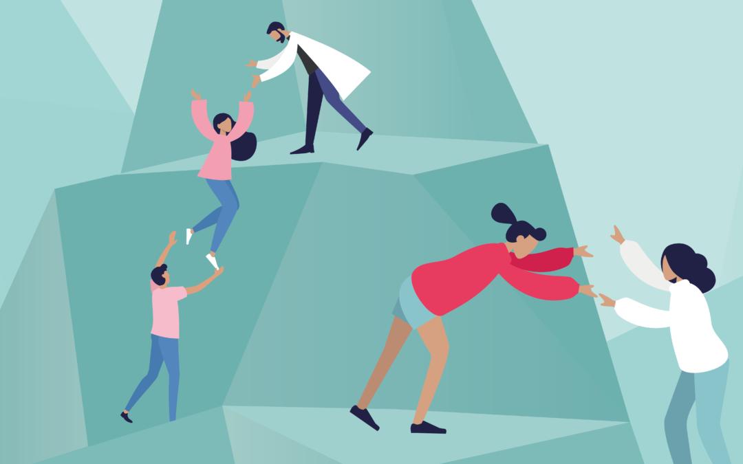 Csapatépítő tréning – megmutatjuk, hogyan csináld