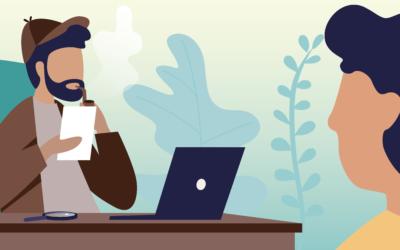 Minden, amit tudni szeretnél az online interjúról