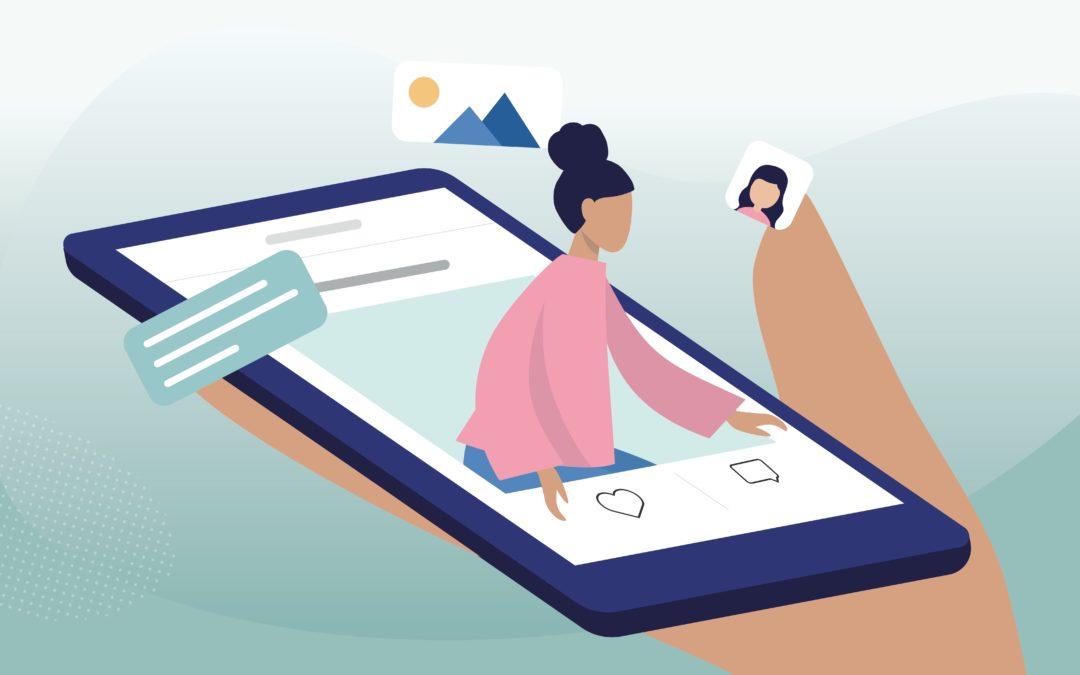 Közösségi média – az 5 legfontosabb szabály, ha állást keresel